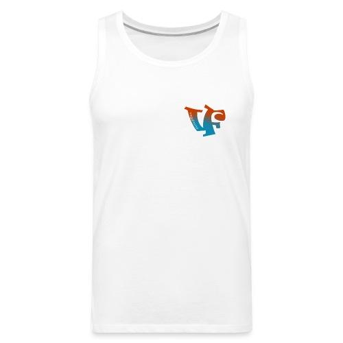 Vegafornia Styles - Men's Premium Tank