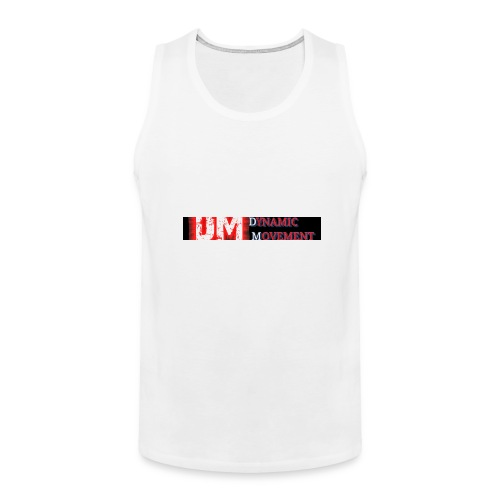 dominic-2Blogo_Easy-Resize-com - Men's Premium Tank