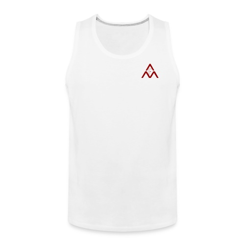 AMFitness Original - Men's Premium Tank