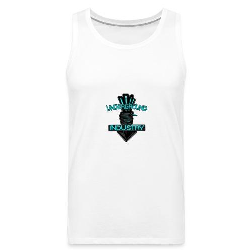 Underground Industry Merchandise - Men's Premium Tank