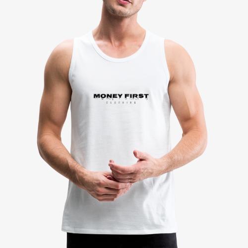 Money First Clothing - Men's Premium Tank