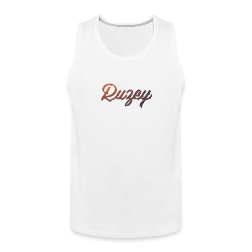 Dripping Ruzey - Men's Premium Tank