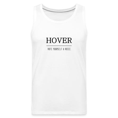 Hover for Governor - Men's Premium Tank
