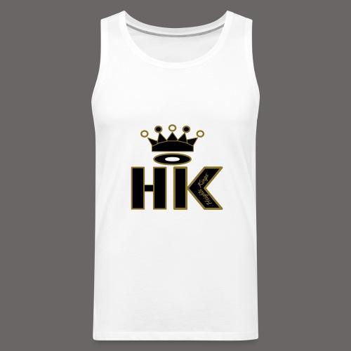 hk - Men's Premium Tank