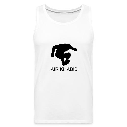 tshirt air khabib - Men's Premium Tank