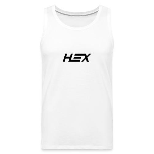 Hex Creators - Men's Premium Tank