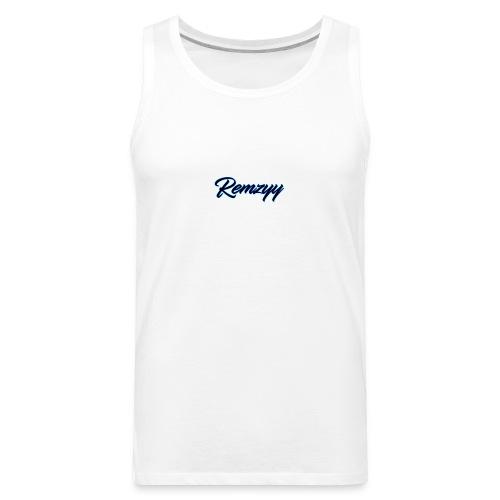 Remzyy Signature - Men's Premium Tank