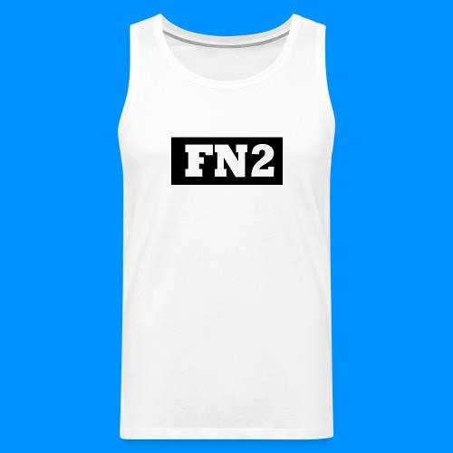 FN2-MERCHANDISE - Men's Premium Tank
