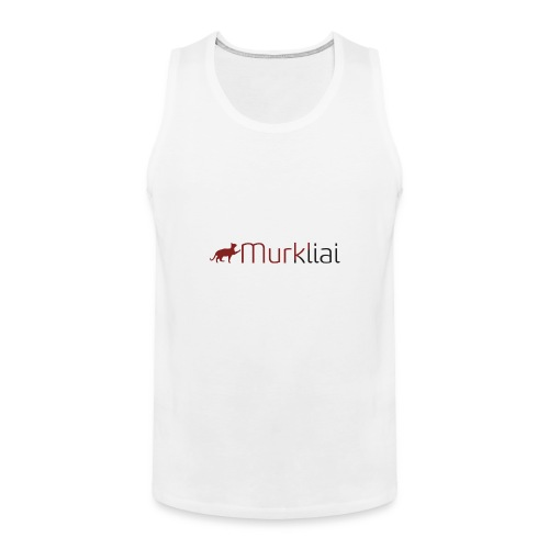 Murkliai - Men's Premium Tank