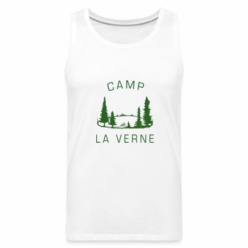 Camp La Verne - Men's Premium Tank