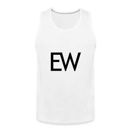 EDM Weekly - Men's Premium Tank