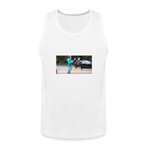 DTB Highfive - Men's Premium Tank