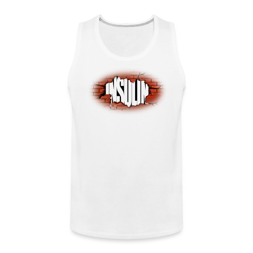 Insulin Breakthrough - Men's Premium Tank