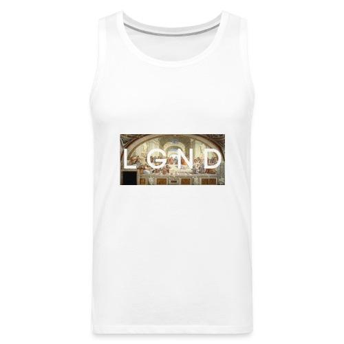 LGND - Men's Premium Tank