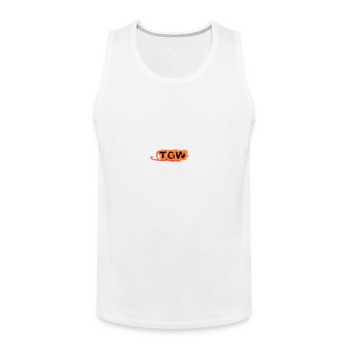 TGW holloween - Men's Premium Tank