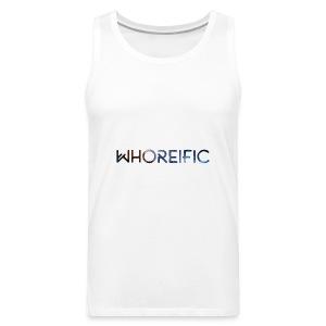 WHOREific galaxy - Men's Premium Tank