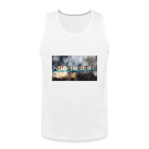 Superemerldcar - Men's Premium Tank