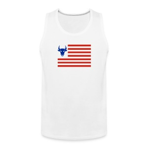 PivotBoss Flag - Men's Premium Tank