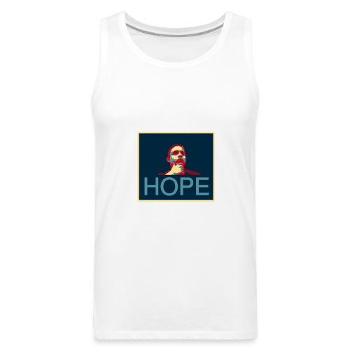 hope - Men's Premium Tank