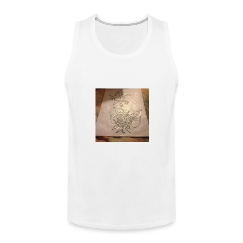 My own designs - Men's Premium Tank