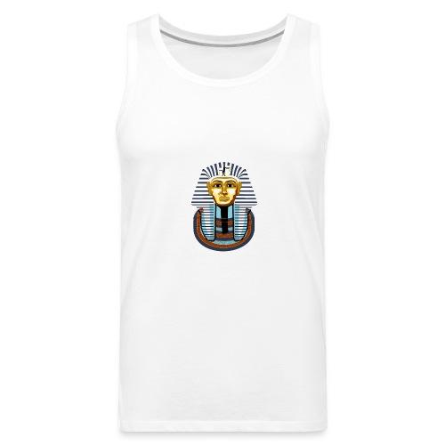 tutankhamun - Men's Premium Tank
