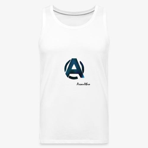 Assaultbro - Men's Premium Tank