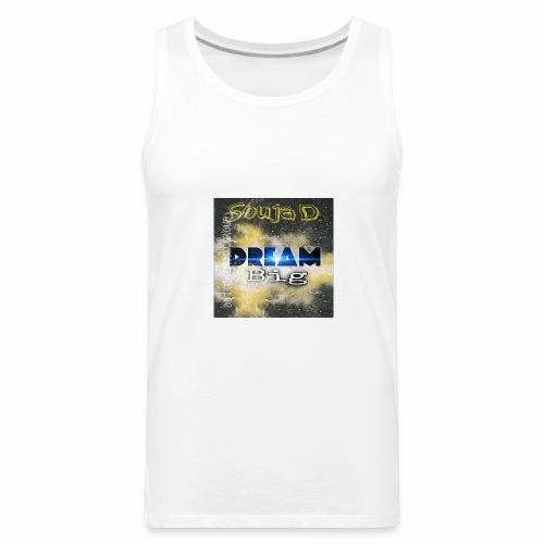BIG DREAMS - Men's Premium Tank