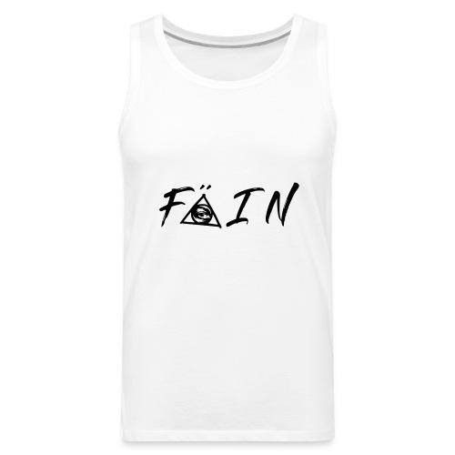 FAIN Illuminati - Men's Premium Tank