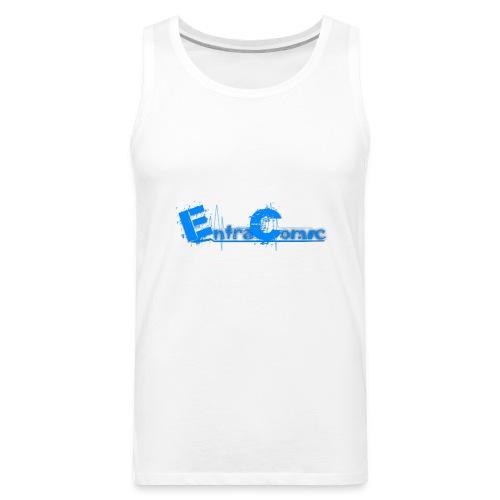 Entracomic Logo For Fans - Men's Premium Tank