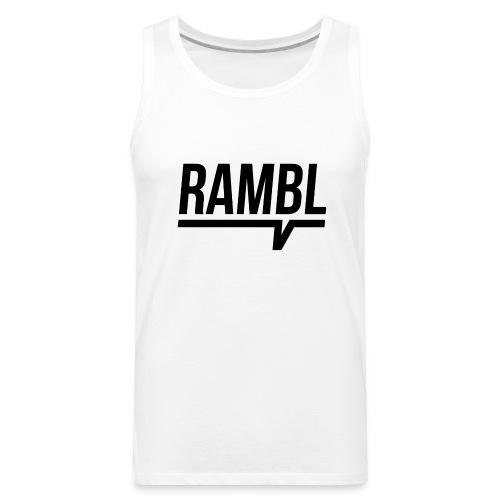 RAMBL - Men's Premium Tank