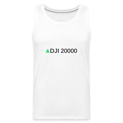 DJI 20000 - Men's Premium Tank