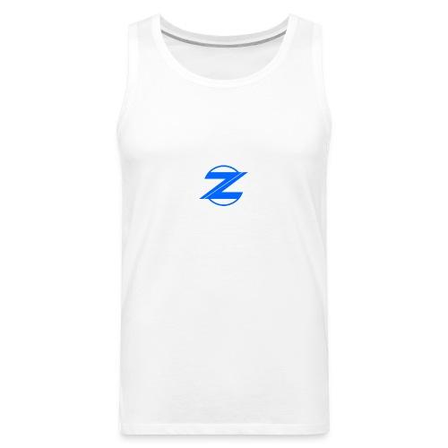 zeus Appeal 1st shirt - Men's Premium Tank