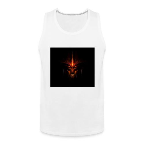 Diablo - Men's Premium Tank