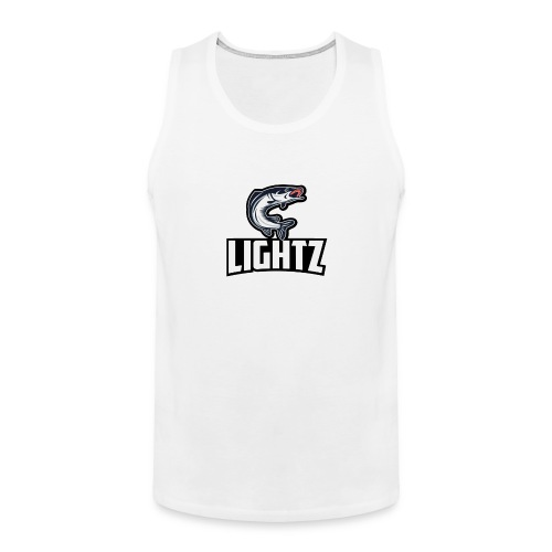 Team Lightz Esport Clothes and accesories - Men's Premium Tank