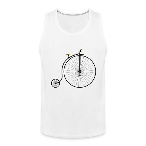 It was a time - Men's Premium Tank