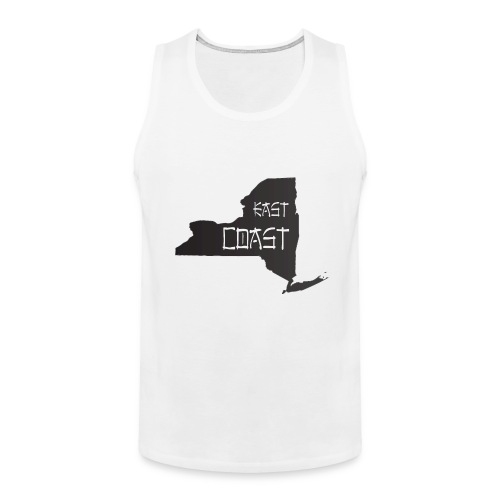 eastt coast - Men's Premium Tank