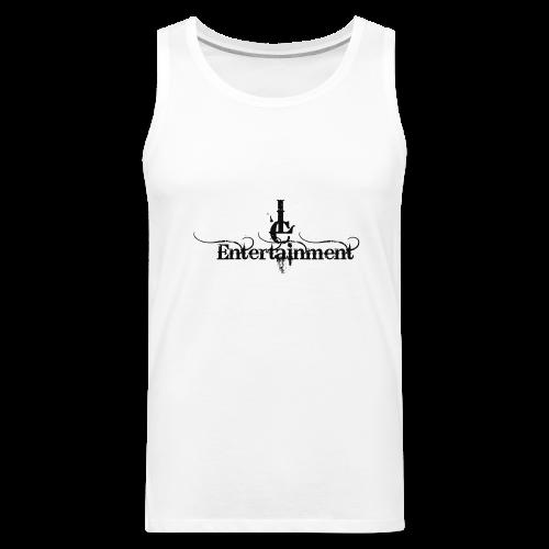 JLC Entertainment Paint - Men's Premium Tank