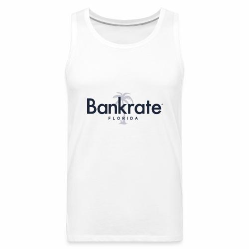 Bankrate - Men's Premium Tank