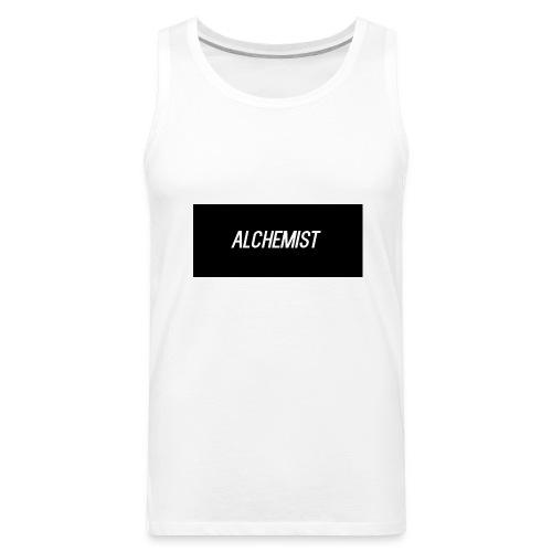 alchemist - Men's Premium Tank