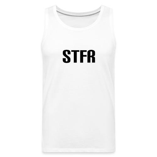 STFR - Men's Premium Tank
