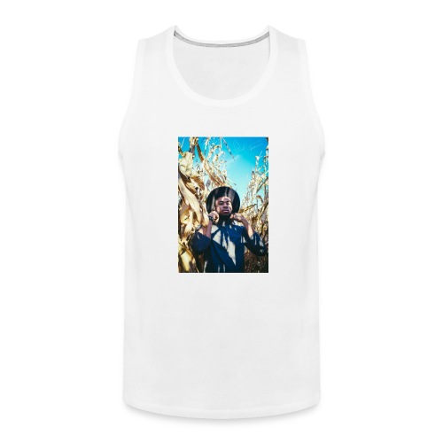 CHILDREN OF THE CORN - Men's Premium Tank