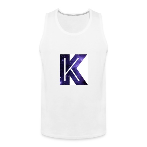 LuisK47 K merch !!!! - Men's Premium Tank
