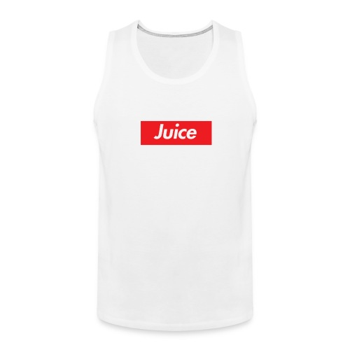 JuicexSupreme - Men's Premium Tank