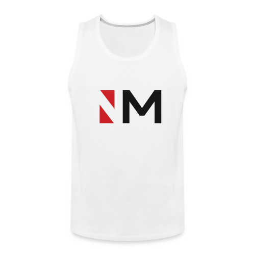No Mercy - Men's Premium Tank