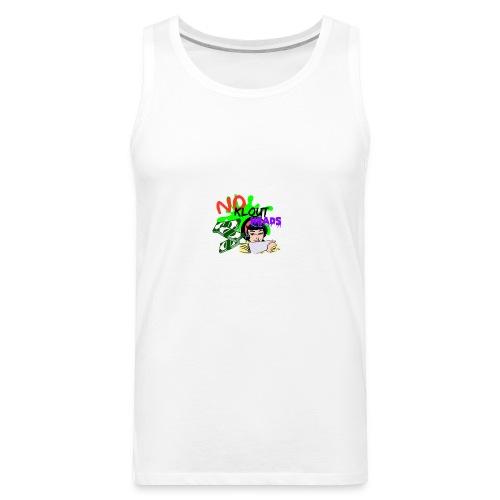 Noklouthead T-shirt - Men's Premium Tank