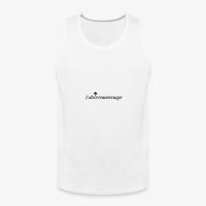 Above Average - Men's Premium Tank