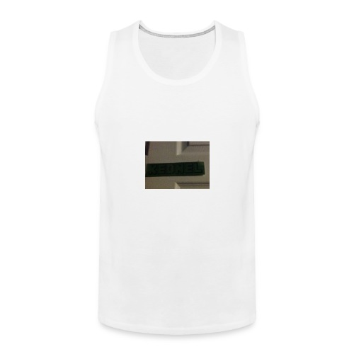 Kreed - Men's Premium Tank