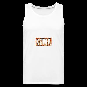 KDMA Color - Men's Premium Tank