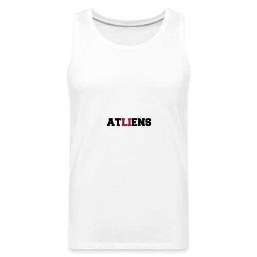 ATLIENS - Men's Premium Tank