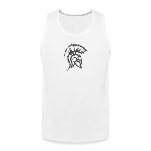 the knight - Men's Premium Tank